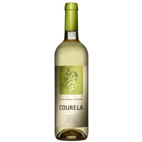Courela 75cl - Vinho Branco