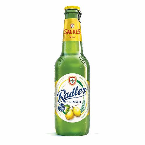 Cerveja com Limão- Bebida Alcoólica