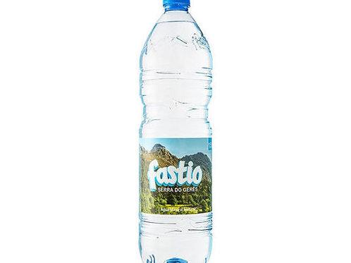 Água Mineral 1L - Bebida Analcoólica
