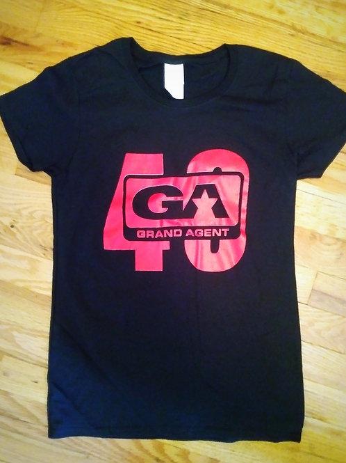 GA40 Ladies Tee