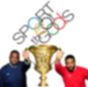 Sport Of The Gods Album Album Cover
