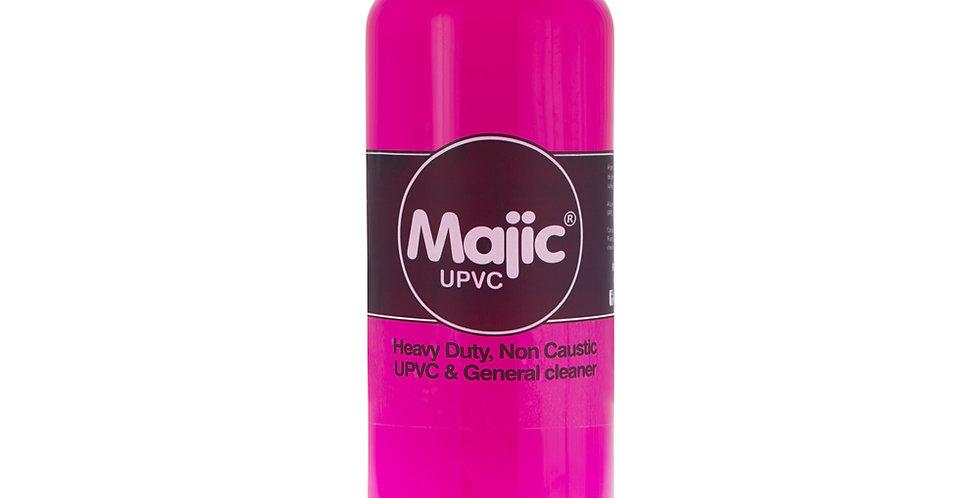 MAIIC UPVC - Non Caustic, Heavy Duty, UPVC & General Cleaner