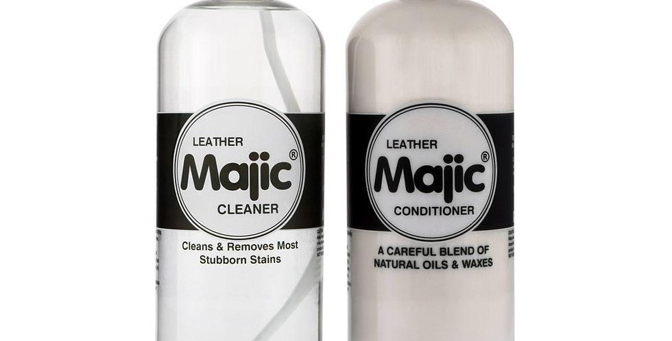 MAIIC Leather Kit