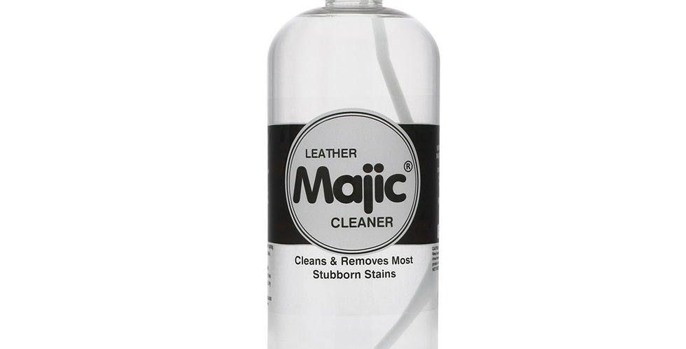 MAIIC Leather Cleaner