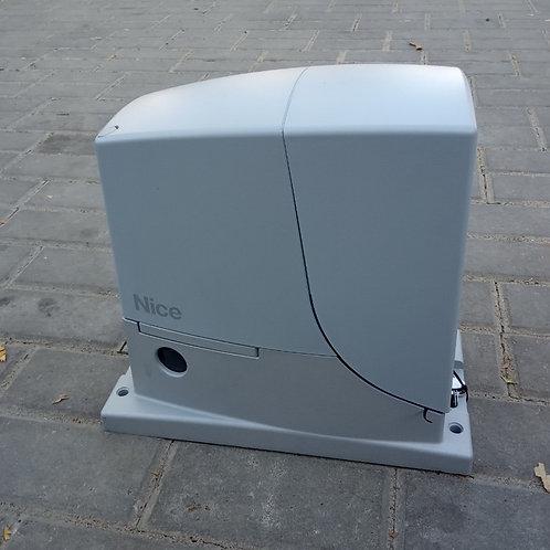 Привод для откатных ворот Nice ROX600 KLT