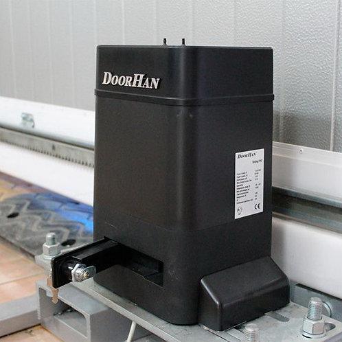 Привод для откатных ворот DoorHan Sliding 1300 (Россия)