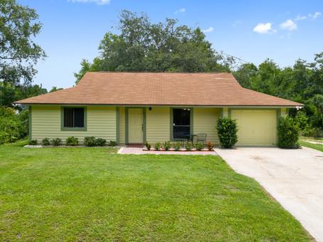 SOLD- 8591 BLACKBERRY AVE, ORLANDO, FL 32825