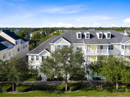 Spacious Winter Springs Townhouse for sale