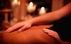 Massagem Tântrica e Relaxante