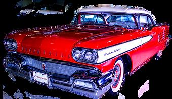 Musée auto ancienne Richmond