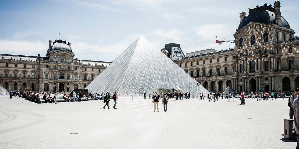 Highlights of the Louvre: Encyclopedic Museums Series, part 3