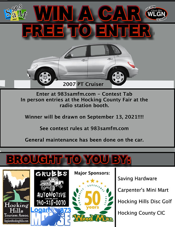 Win A Car Flyer for contest .jpg
