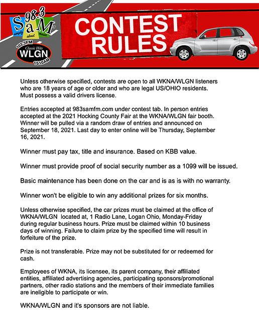 Car Giveaway Rules.jpg