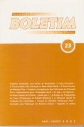 Boletim 23