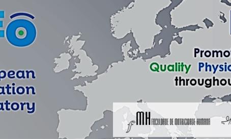 Projeto European Physical Education Observatory (EuPEO)