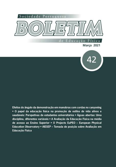 Já saiu o Boletim SPEF nº 42 - março 2021