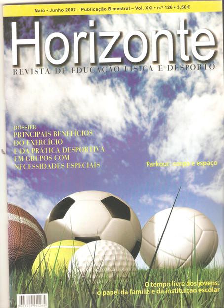 A SPEF pretende criar uma revista que divulgue boas práticas em Educação Física e Desporto