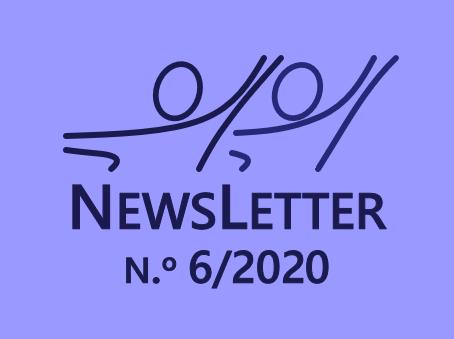 SPEF edita Newsletter relativa ao mês de junho 2020