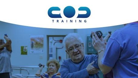 Go4Training, uma interessante formação para intervenção junto de populações idosas