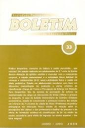 Boletim 33