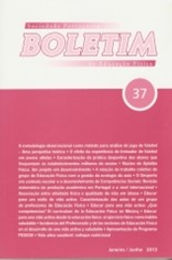 Boletim 37