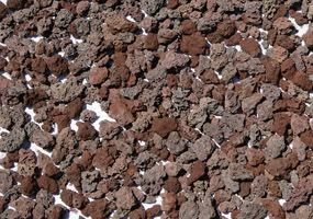 Curuf - Cüruf - Pomza - Kula Cürufu - Volkanif Tüf - Volcanic Tuff