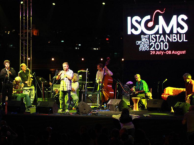 ISCMS FESTİVALLERİ