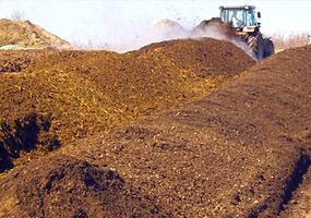 Compost - Kompost - Manure - Gübre - Organik - Organic - Peat Moss - Humus - Organic Matter