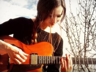 GitarCafe'de Sevgililer Günü rüzgarıyla iki özel ses, iki harika konser