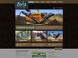 AVLA WEB SİTESİ