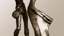 Zerrin Bölükbaşı'nın yaşamı ve sanatı konulu tez çalışması ilk kez online
