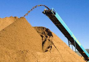Sand - Beach Sand - Silica Sand - Dere Mili - Silt -
