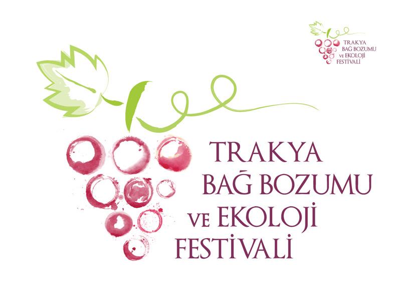 FESTİVAL LOGO TASARIMI