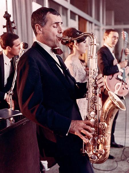 İsmet Sıral Orkestrası (1966)