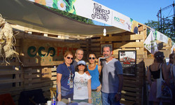 EcoFest İstanbul standı