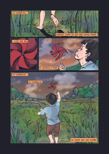 o ensaio: original graphic novel 2019