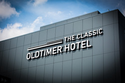 The Classic Oldtimer Hotel