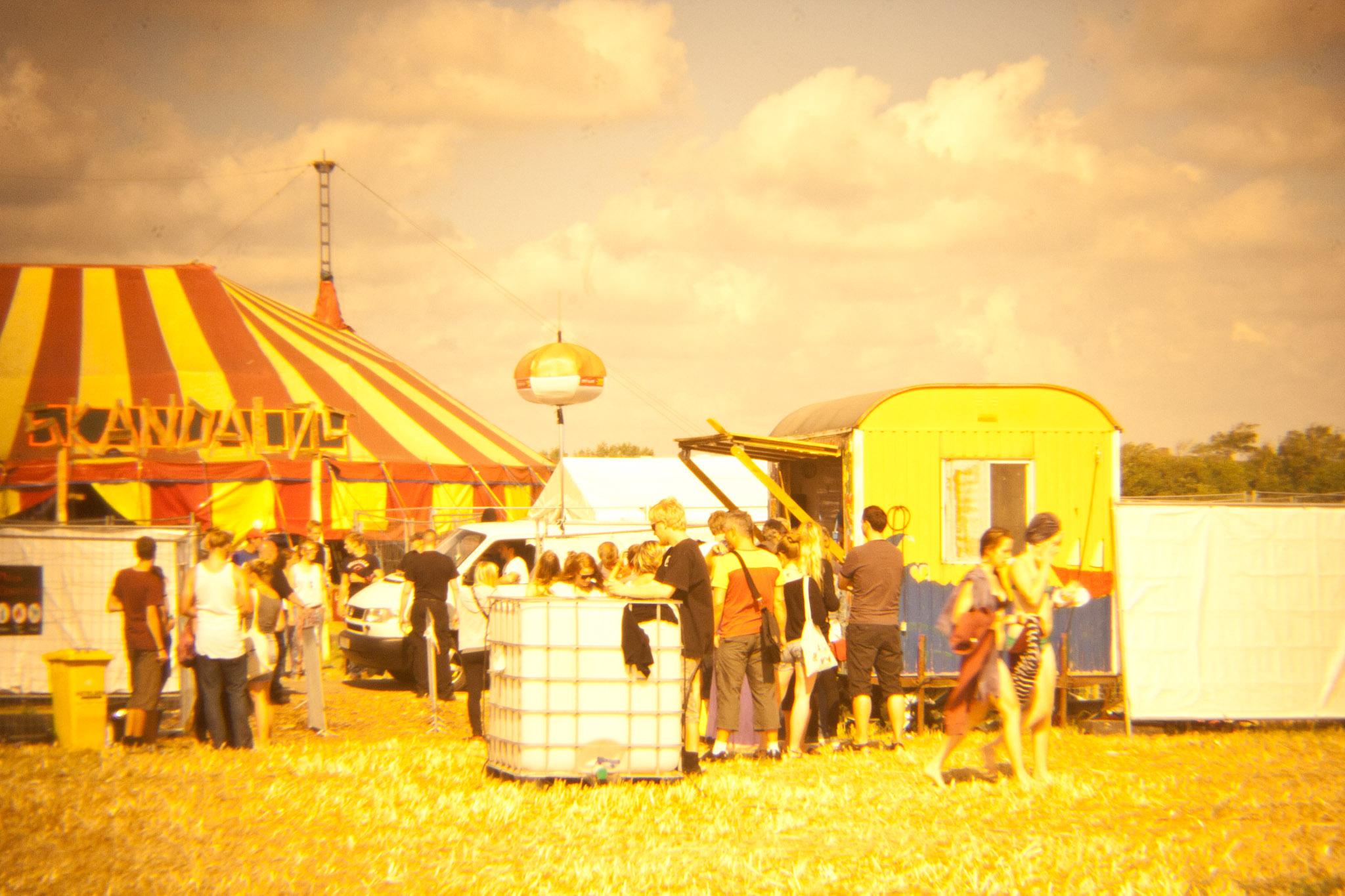 Skandalös Festival 2013