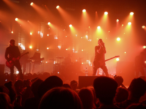 Concert en live