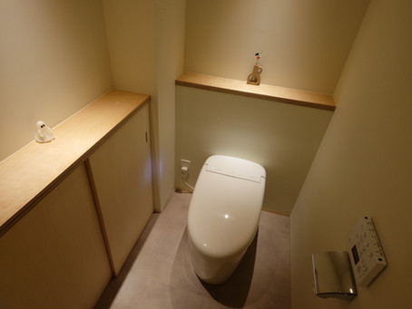 トイレ掃除のストレスを減らす工夫