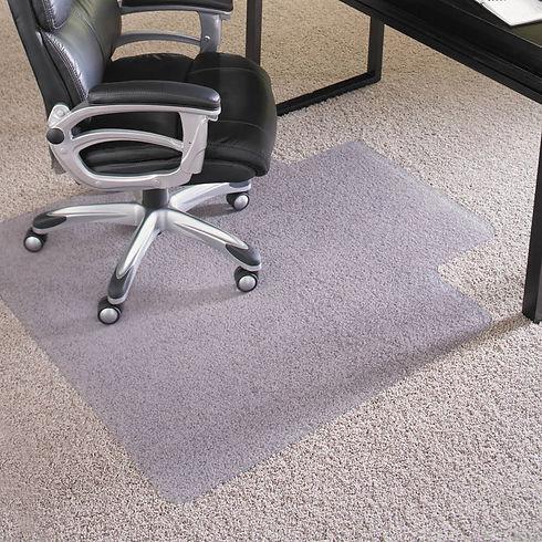 Office-Chair-Mat-Carpet-19-Photos-Home-F
