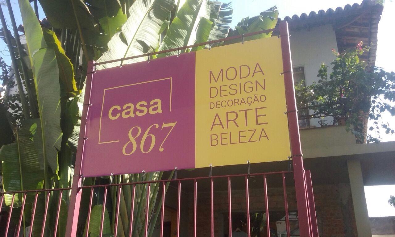 Casa 867