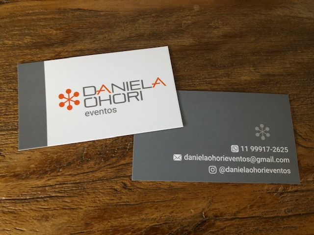 Daniela Ohori Eventos