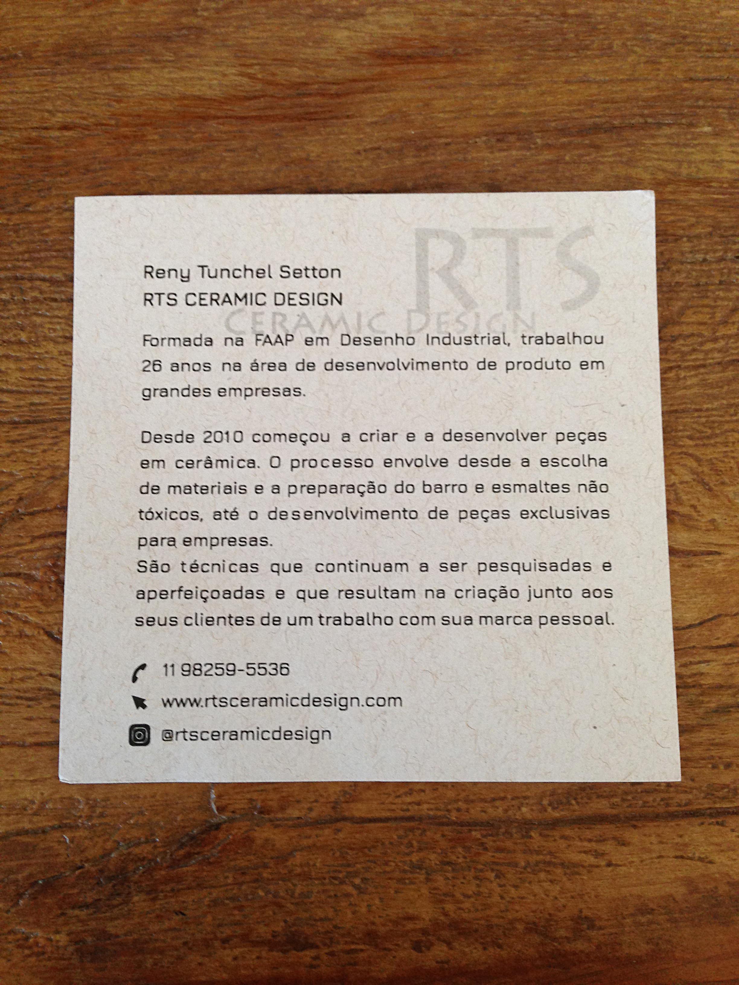 RTS Ceramic Design