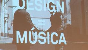 Design e música