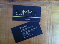 Summit Viagens e Turismo