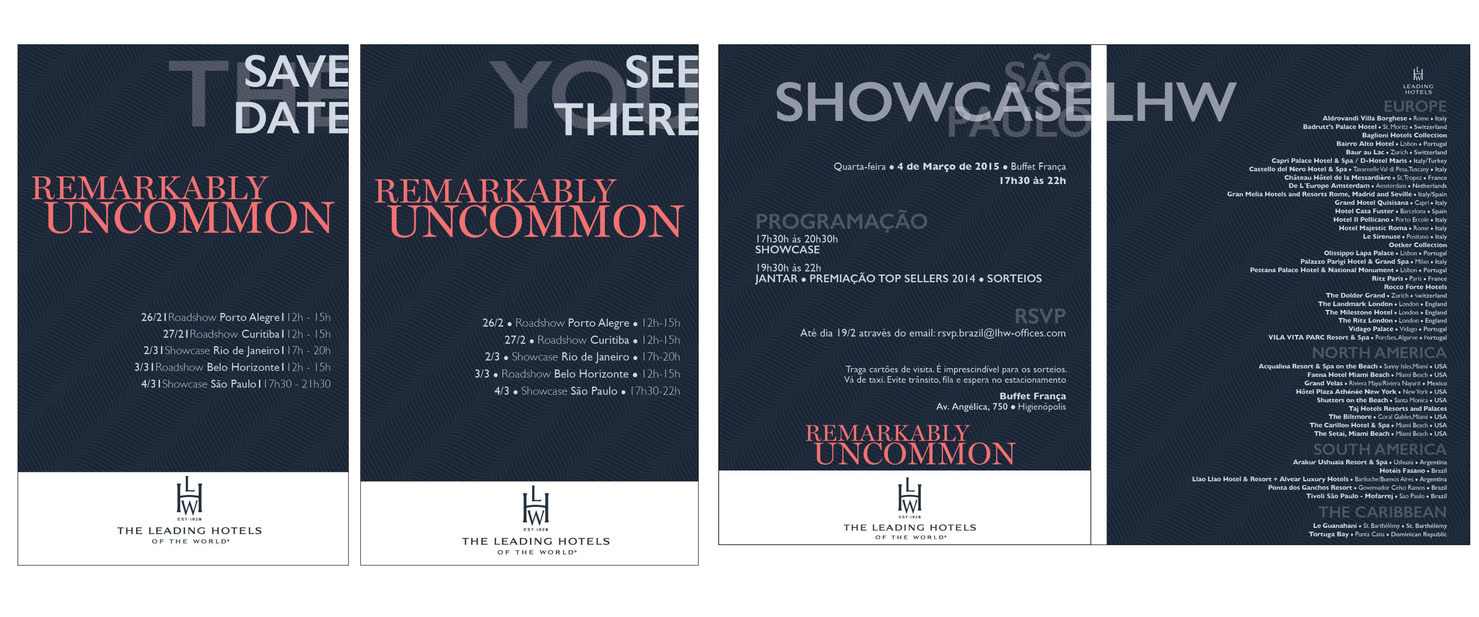 TLH - evento fevereiro 2015