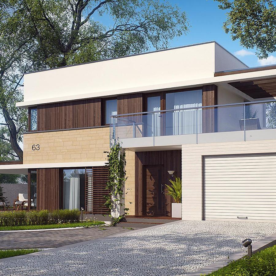 Hus prosjekt - SB1
