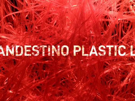 DENTRO DE LA CAJA / Vertebral y Virus por Clandestino Plastic Lab