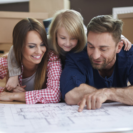 Family Life: What is Home?